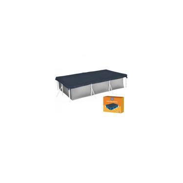 Imagem de Capa para Piscina Retangular 3700 Litros Premium 3,32m X 2,04m