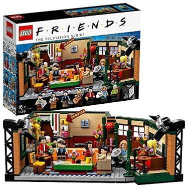 Imagem de LEGO Ideas Central Perk - Friends
