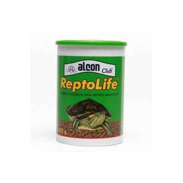 Ração Alcon Reptolife Para Tartaruga - 270gr