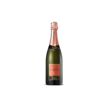 Espumante Chandon Passion Rose Demi-Sec 750ml