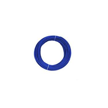 Fio Flexivel 01,00mm-azul-metro-