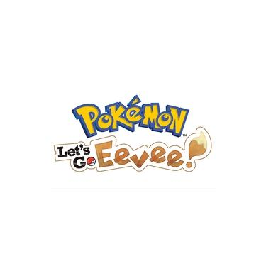 Gift Card Digital Pokémon: Let's Go Eevee! para Nintendo Switch