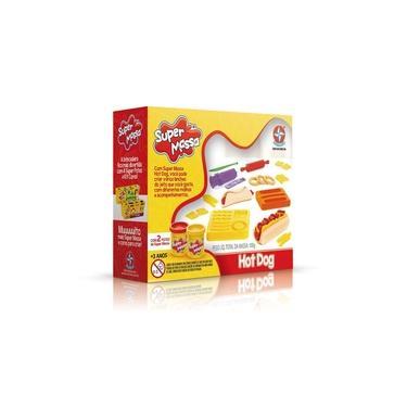 Imagem de Brinquedo Super Massa - Hot Dog - Estrela Original