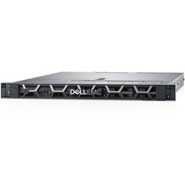 Servidor Dell PowerEdge R440 poweredge-r440 ent-bpr440dpt-1 Intel Xeon Silver 4208 2.1G, 8C/16T, 9.6GT/s, 11M Cache, Turbo, HT (85W) DDR4-2400 16 GB RDIMM de 2666 MT/s 2TB 7.2K RPM SATA 6Gbps 512n 3.5in Hot-plug Hard Drive