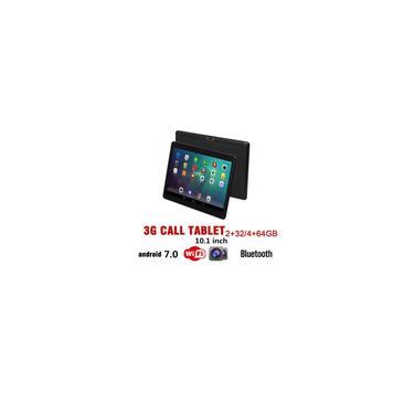 Tablet de 10,1 polegadas Tablet 2 + 32GB para Android 7.0 phablet Tablet Pc-Pode ser tributável