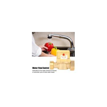 Interruptor de bomba, interruptor de fluxo de água, alta qualidade para baixa pressão de água do chuveiro ou ciclo automático do aquecedor solar de ág