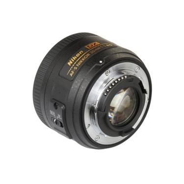 Imagem de Lente Nikon Af-s 50mm F/1.8g