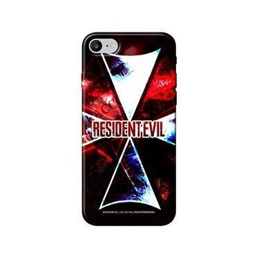 Capa Personalizada para Apple iPhone 7 - Resident Evil - RD02