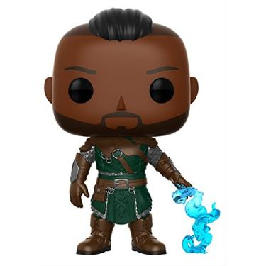 Funko Pop Games: The Elder Scrolls Online - Warden #220