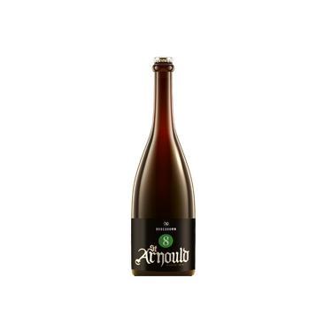 Cerveja Bodebrown St Arnould 8 750ml