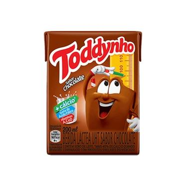 Toddynho Chocolate 200ml