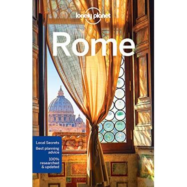 Lonely Planet Rome - Lonely Planet - 9781786572592