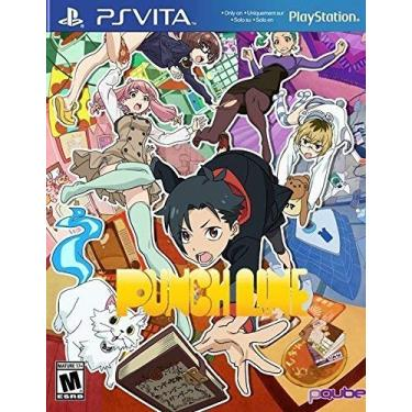 Punchline - PlayStation Vita