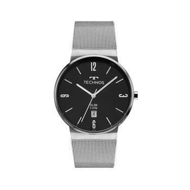 Relógio de Pulso Unissex Technos   Joalheria   Comparar preço de ... 11c6afff2e