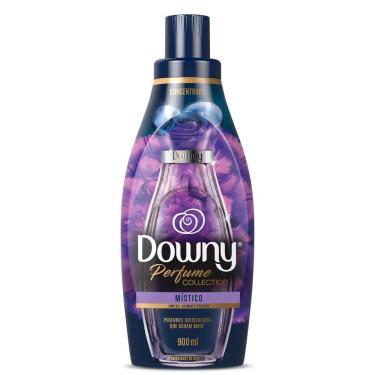 Amaciante Downy Concentrado Perfume Colletion Místico 900ml