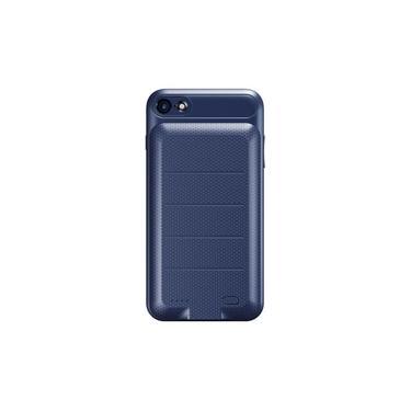 Capa Carregadora para Iphone 7/8 5000Mha Baseus Backpack