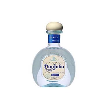 Tequila Don Julio Blanco 750ml