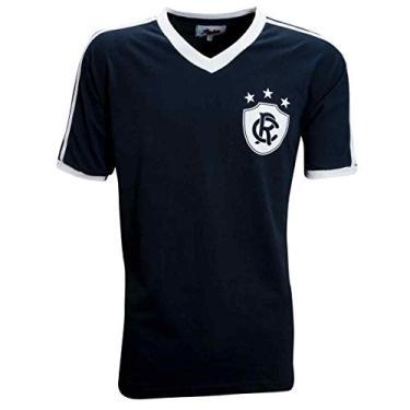Camisa Liga Retrô Remo 1989