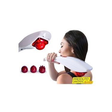 Massageador Elétrico Profissional Aparelho de Massagem Corporal Vibratório XPRO 2000