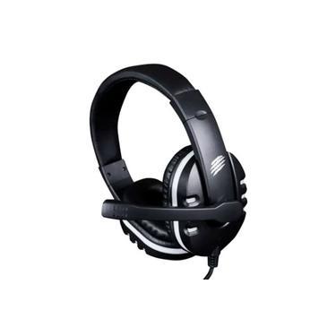 Imagem de Headset Gamer com Microfone Action-X HS211 Preto - Oex