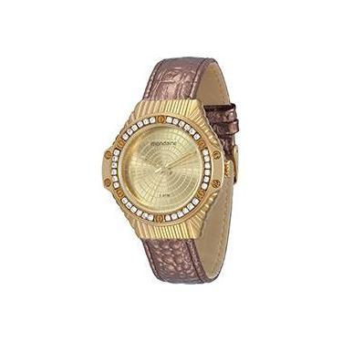 3f4565f865a Relógio Feminino Mondaine Analógico Fashion 69216LPMVDH3