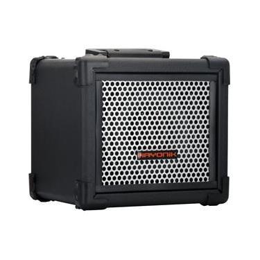 Caixa Multiuso Hayonik Iron 80 20w Rms Bluetooth USB/SD e Rádio FM
