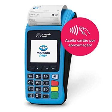 Maquininha de Cartão Point Pro 2 Mercado Pago