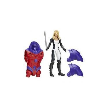 Boneco Marvel Legends - Capitão America: Agents of Shield Hasbro