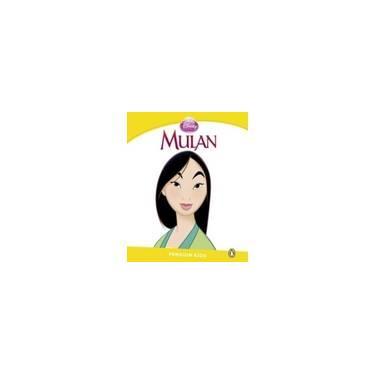 Mulan - Level 6 - Col. Penguin Kids Disney - Shipton, Paul; Shipton, Paul - 9781408288757