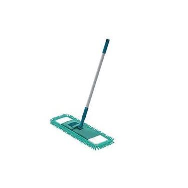 Rodo Mágico Articulável - Esfregão Retrátil MOP Vassoura Limpeza Microfibra