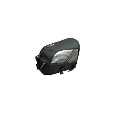 Bolsa Mochila Mala Alforge P/ Garupa Yamaha Nmax 160 N-Max