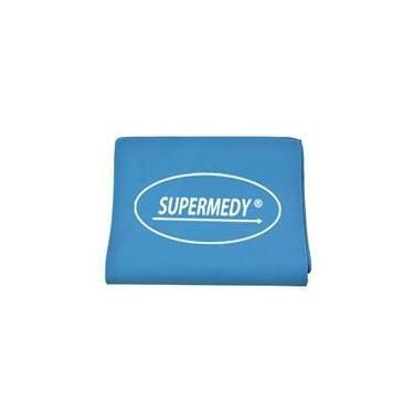 Superband Faixa Elástica Nivel Forte Azul Supermed