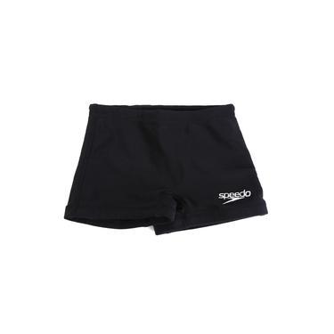 Sunga Infantil Speedo Boxer Solid 019563-180