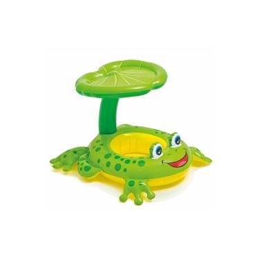 Boia Inflável Fun Baby Sapinho Amigo - 8081
