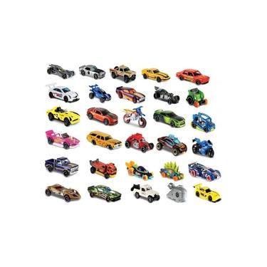Carrinho Hot Wheels Sortidos Mattel