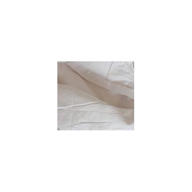 Imagem de Protetor de Colchão Daune 100% Algodão e Impermeável 200 x 180cm 233 Fios