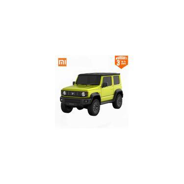 Imagem de Xiaomi mijia Smart rc Car Intelligent 1:16 Drive Rock Crawler Controller App rc Veículos de carro Modelo 4 Roda rc Caminhões para crianças