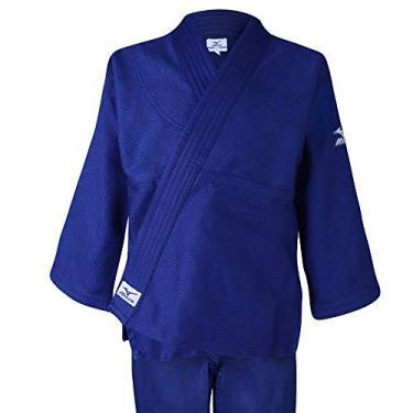 Kimono Judo Mizuno Hayato Infaltil - Azul