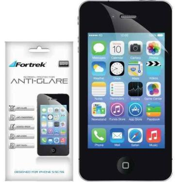 Película Protetora p/ Iphone 5/5S Fortrek ISP203 Antiglare
