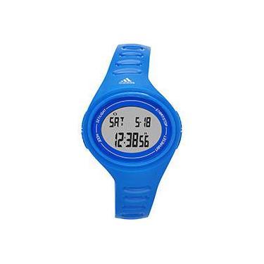 46fd6eef66d Relógio Unissex Adidas Digital Esportivo ADP6111 8AN