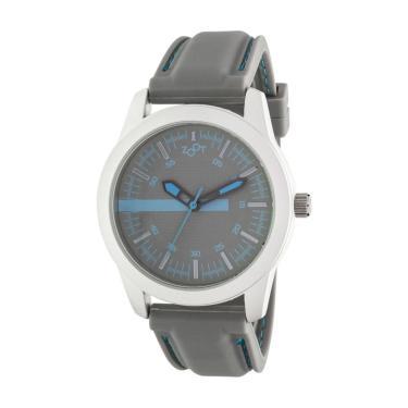 d937a032ded Relógio Casual Zoot Analógico Firenze Azul unissex