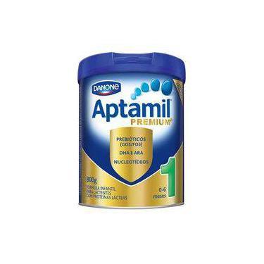 Aptamil Danone Premium 1 800g