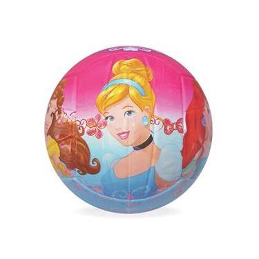 Imagem de Bola EVA Nº 8 Princesas Disney - Líder Brinquedos