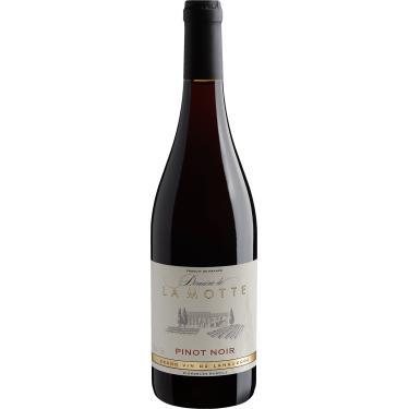 Vinho Tinto -  Domaine de La Motte Pinot Noir 2019 Pinot Noir  - França Vignobles Bonfils