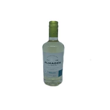 Vinho Fino Branco Seco Miolo Almaden Riesling