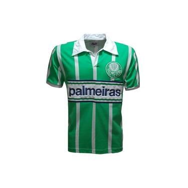 Camisa Liga Retrô Palmeiras 1994