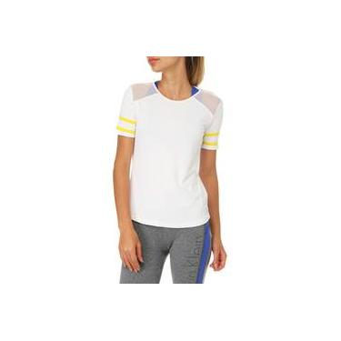 Camiseta Esportiva Zero Açucar Tela