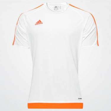 d61094ba58 Blusa Esportiva Adidas Camiseta Masculino Netshoes