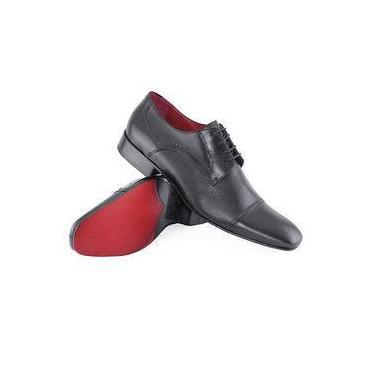 a061a2c12 Sapato Masculino Albanese: Encontre Promoções e o Menor Preço No Zoom