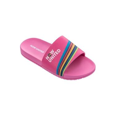 Chinelo Menina Now United Pop Colection Grendene 1-00395